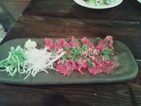 フジヤマ食堂1