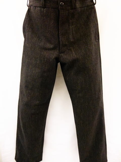 GANGSTERVILLE Ye Olde PANTS