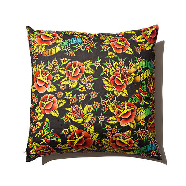 SOFTMACHINE GARDEN CUSHION