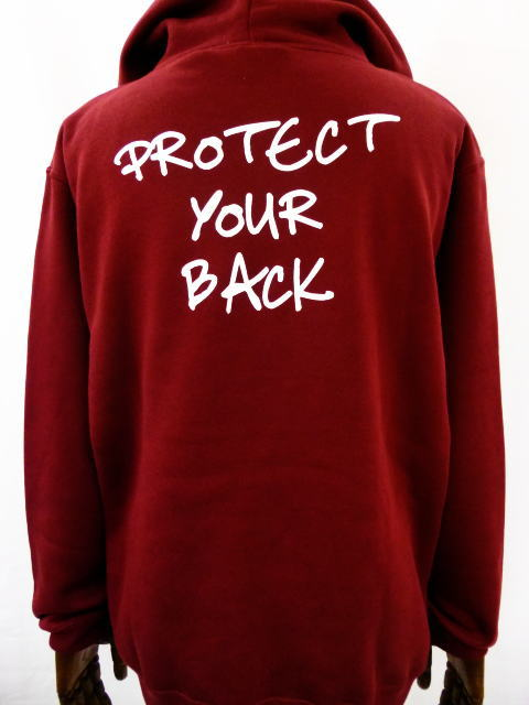INTERFACE C×T×M Protect Your Back PARKA