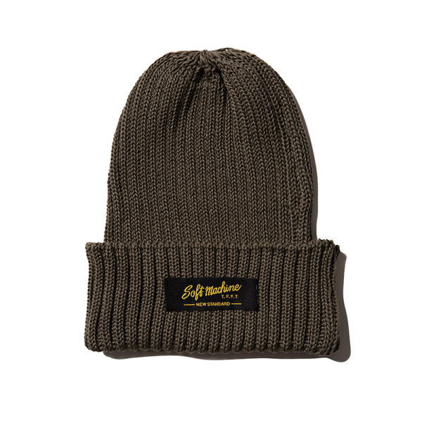SOFTMACHINE RHODESIA WATCH CAP