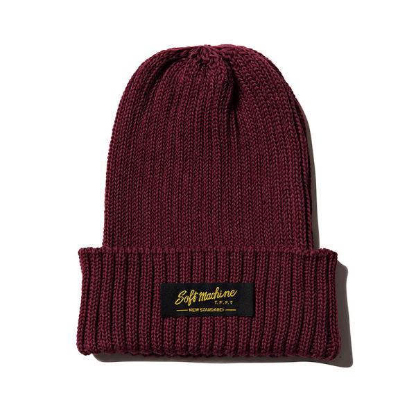 SOFTMACHINE RHODESIA WATCH CAP