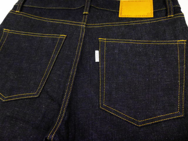 INTERFACE DENIM PT TYPE-S