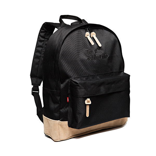 SOFTMACHINE GOD BACK PACK