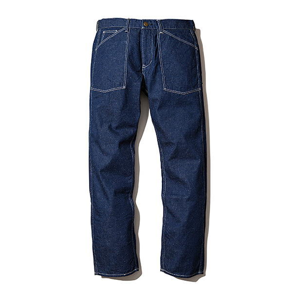 SOFTMACHINE HENRY PANTS