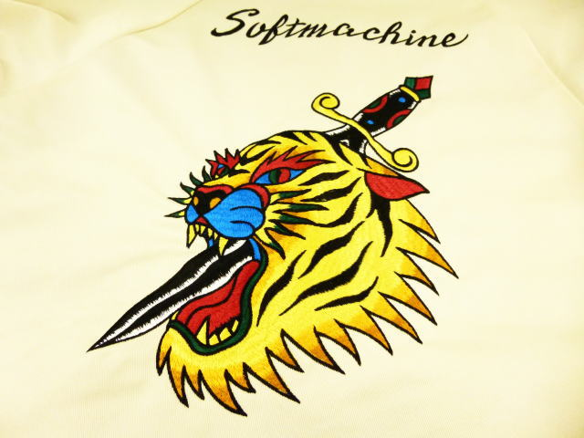 SOFTMACHINE FAR EAST JK