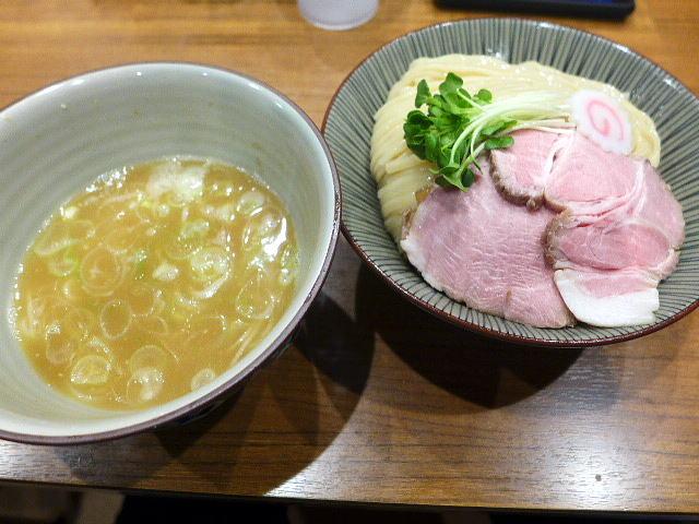 麺屋 NOROMA@03鶏つけ麺 その2 1