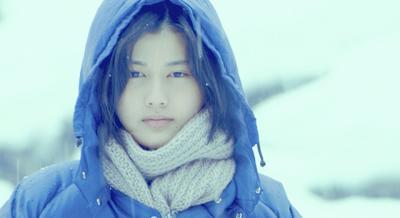 『リトル・フォレスト 冬・春』 主役の橋本愛はまたも出ずっぱり。フォトジェニック!