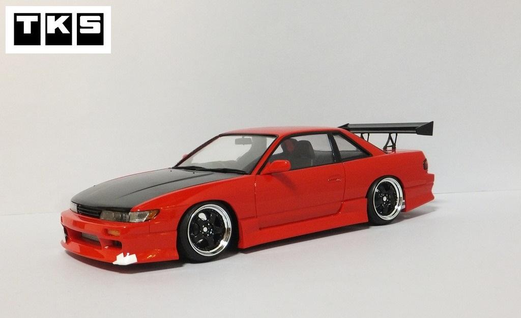 1/24カーモデル TKS Modeling