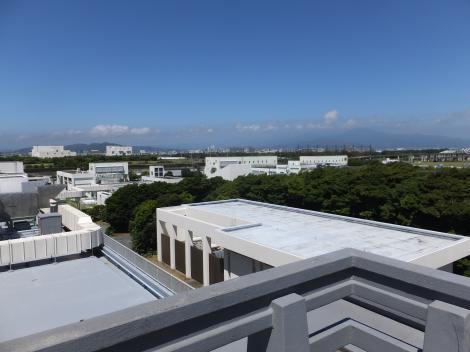 神奈川県下水道公社・柳島管理センター