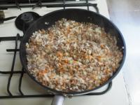 野菜ジュースで作るミートソー26