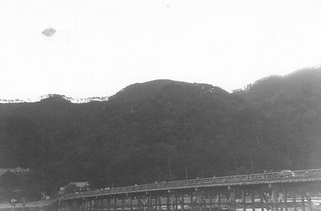 昔の嵐山20150801