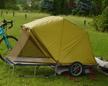 テント防虫スクリーン