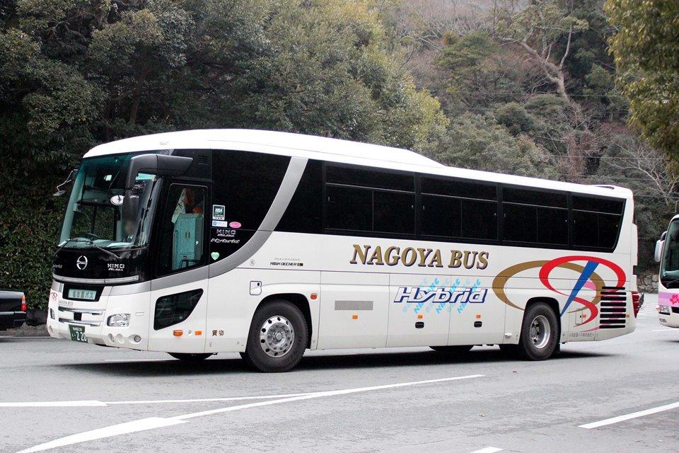 名古屋バス え220