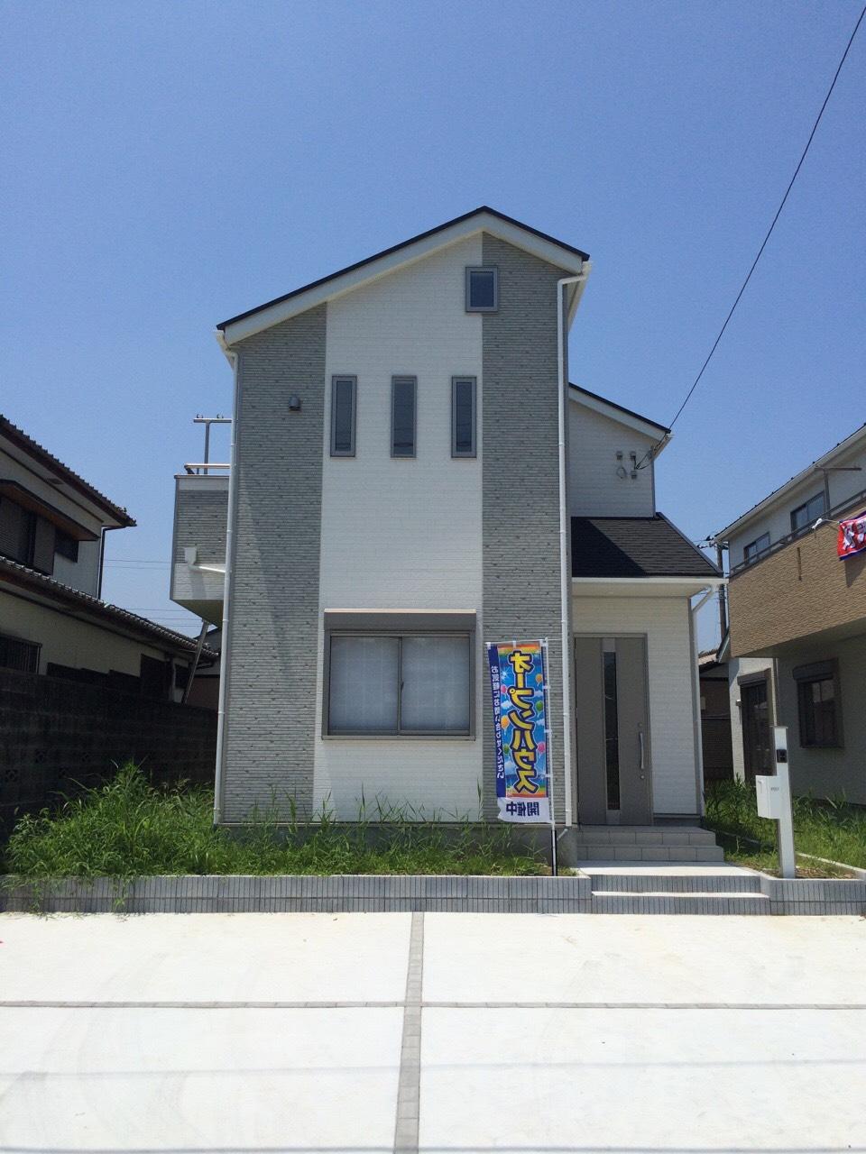 桜井新町2号棟