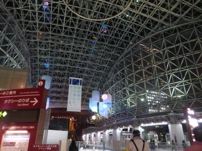 金沢駅 2014 12・24