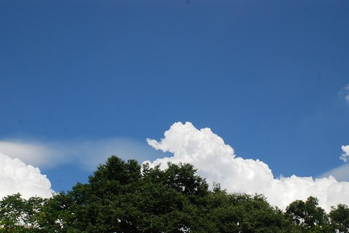 積乱雲11