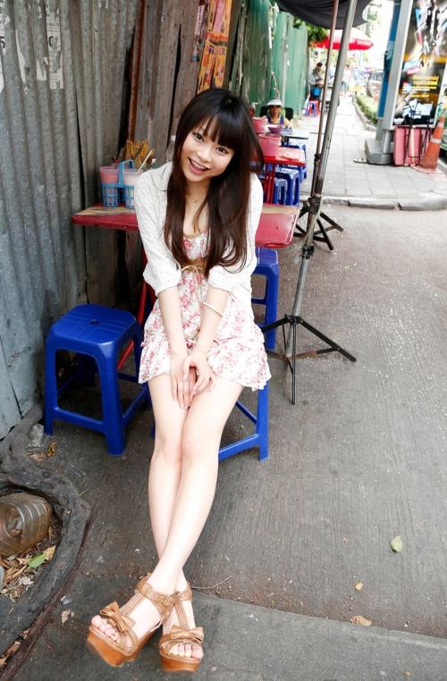 なつめ愛莉(咲田ありな) Cカップ AV女優 11