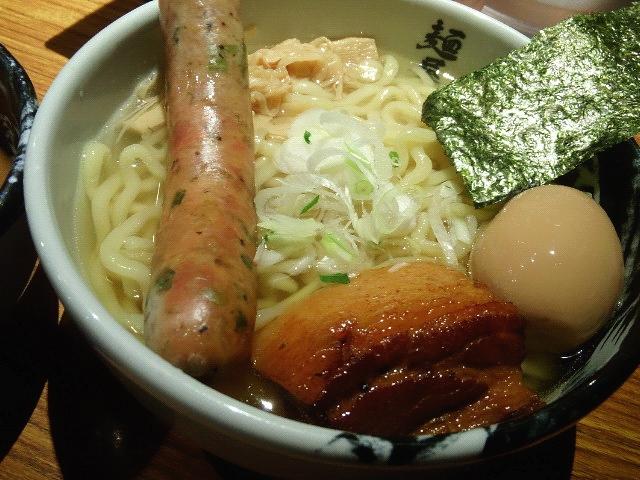 20150809麺屋武蔵 虎洞3