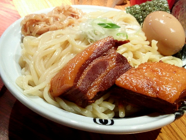 20150809麺屋武蔵 虎洞5