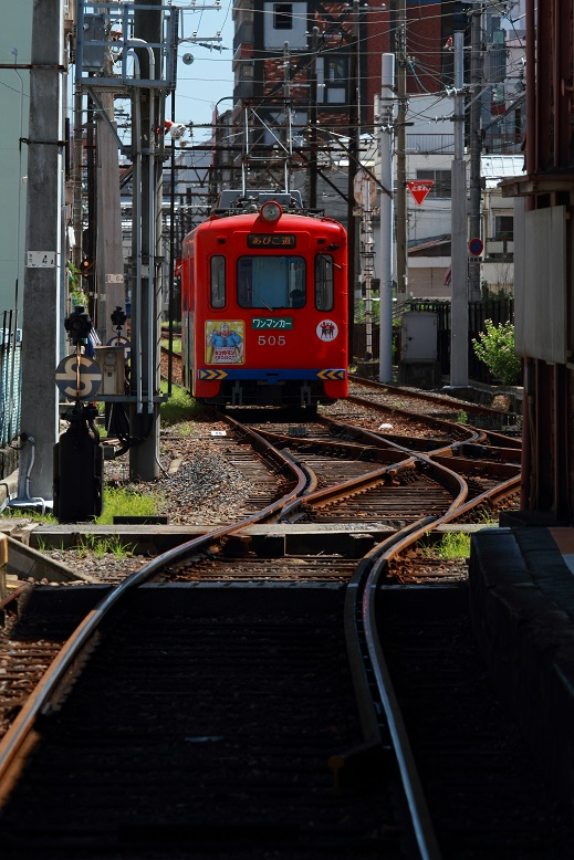 恵比寿町駅、2