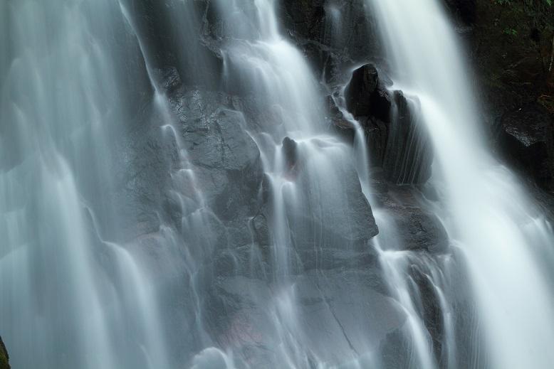 鶏鳴の滝、7