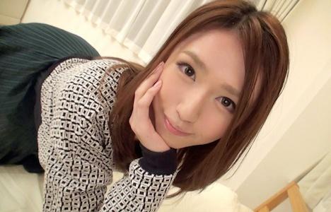 風見あゆむ 22歳 美容部員(1)