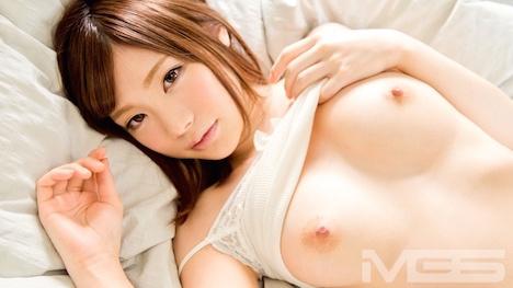 あの奇跡の美少女!鈴村あいりが初めての本格レズ体験