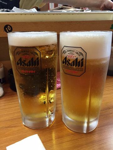0727ビール