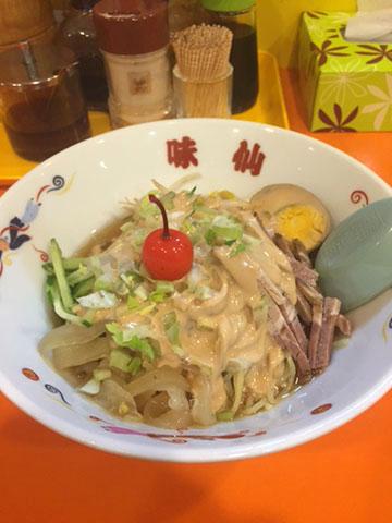 0728冷麺