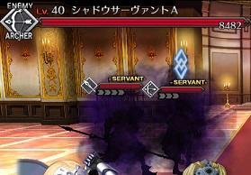 三騎士対決