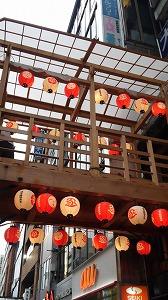 s-祇園祭りの風景