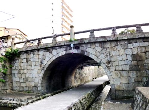 堀川第一橋