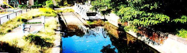 琵琶湖疏水インクライン