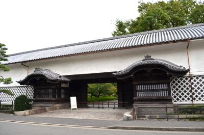 東本願寺内事門