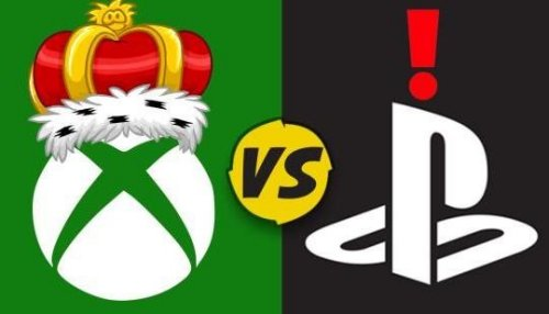 Xbox One the upper hand