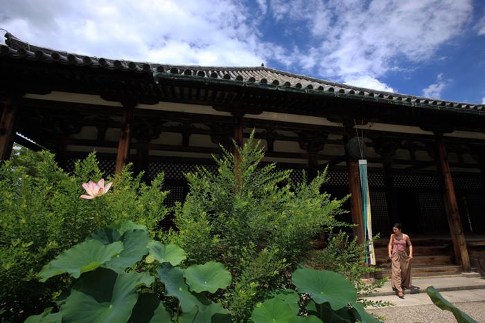 110806元興寺