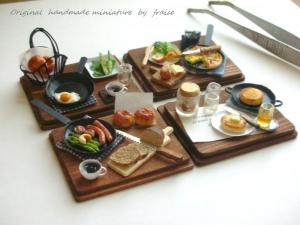 テーブルプレート2