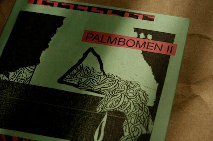 Palmbomen II / Palmbomen