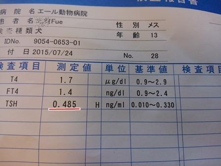 甲状腺低下 698