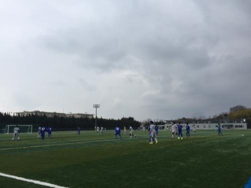 TM 京都教育大学(2015:2:17 火)