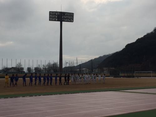 第24回(2015年)仁紫カップ 準決勝(2015:2:22 日)