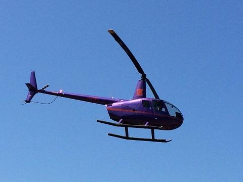 13ヘリコプター5