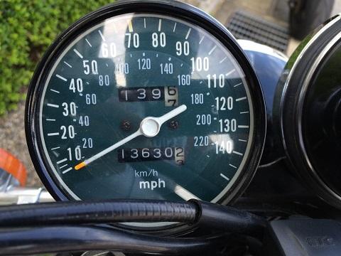 32で140マイル