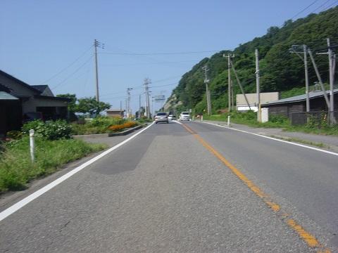 64道の駅あつみ