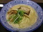 Wラーメン@阿倍野noodles