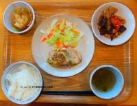 NTT関東病院タニタ食堂