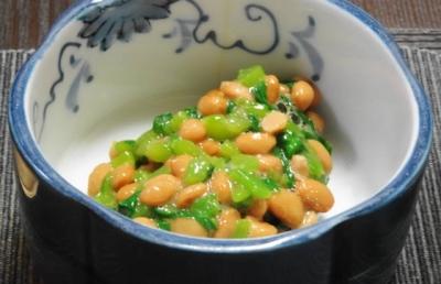 つるむらさき納豆