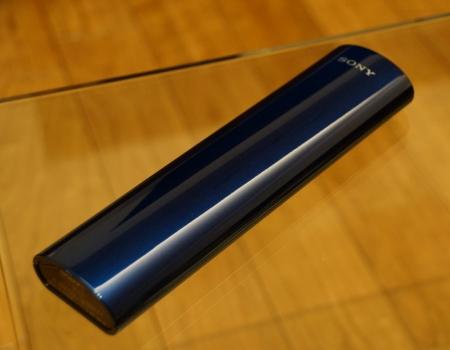 sony学習機能付きリモートコマンダー(ブルー) RM-PLZ530D画像