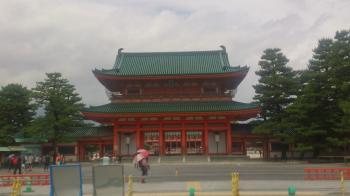 平安神宮1_150716